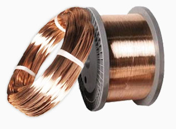 Phosphor Bronze Wire for Spring